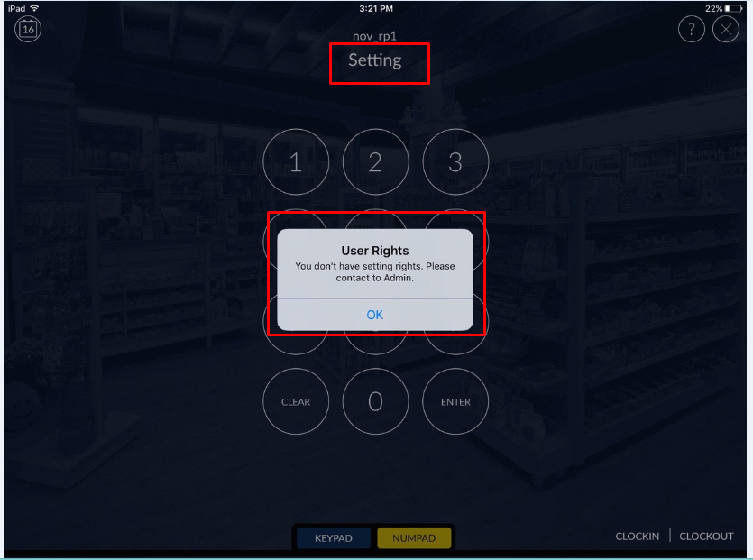 How to apply POS setting right_3