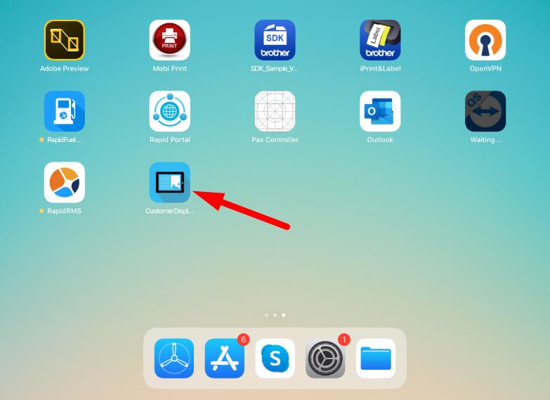 download-customer-display-connect-customer-display-ipad-2