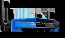 LinksysWRTAC3200